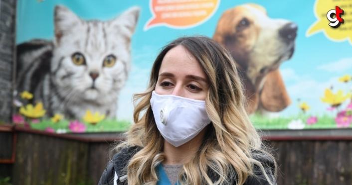 Veteriner hekim Paria Tabatabaei yavru hayvanlar hakkında uyarılarda bulundu