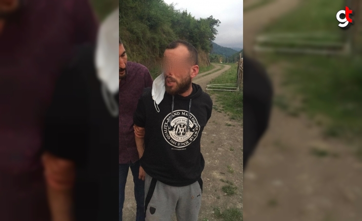 GÜNCELLEME 3 - Yomra Belediye Başkanı Mustafa Bıyık'a silahlı saldırının zanlısı gözaltına alındı