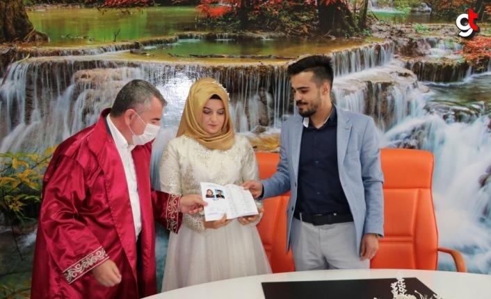 Havza Belediye Başkanı Özdemir'den düğünlerde Kovid-19 önlemlerine dikkat edilmesi uyarısı