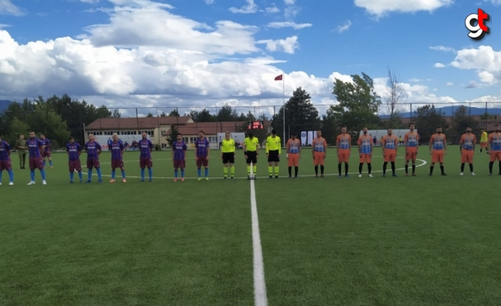 İşitme Engelliler Futbol Süper Lig'de grup maçlarına 7 karşılaşma ile devam edildi
