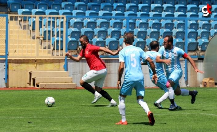 İşitme Engelliler Futbol Süper Lig'de yarı final maçları tamamlandı