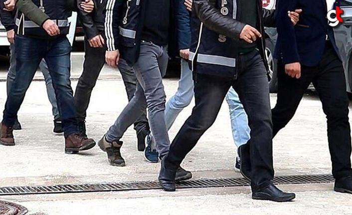 Samsun'da düzenlenen uyuşturucu operasyonlarında 4 şüpheli yakalandı