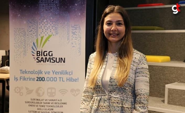 Samsun'da iki kadın akademisyen TÜBİTAK Bireysel Genç Girişimci Programı desteği almaya hak kazandı