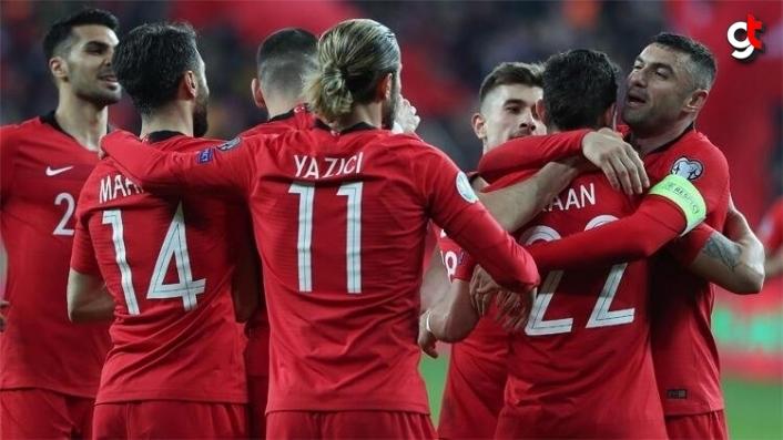 Türkiye İtalya maçı hangi kanalda yayınlanacak? EURO 2020 Türkiye İtalya Milli maç ne zaman, saat kaçta, hangi kanalda?
