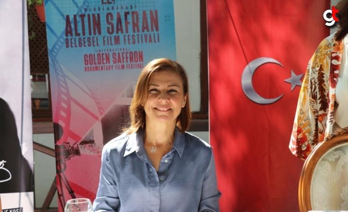 22. Uluslararası Altın Safran Belgesel Film Festivali programı açıklandı