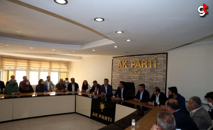 AK Parti Grup Başkanvekili Özkan, Türkiye'nin Afganistan politikasını değerlendirdi: