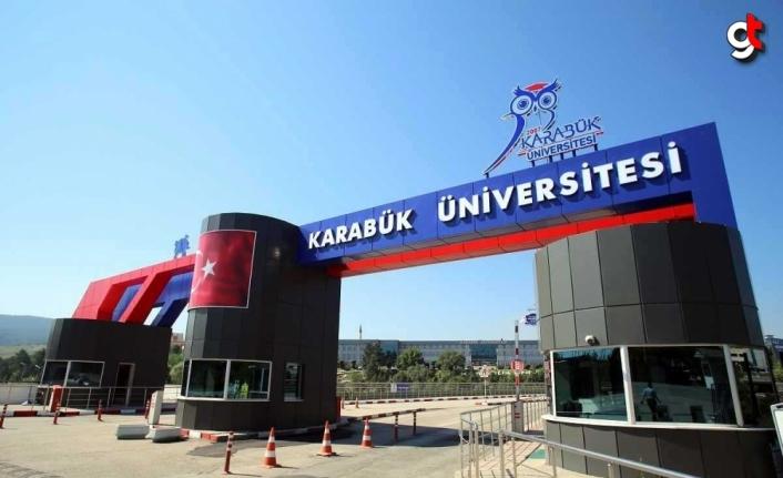 Karabük Üniversitesi National Geographic dergisinde tanıtıldı