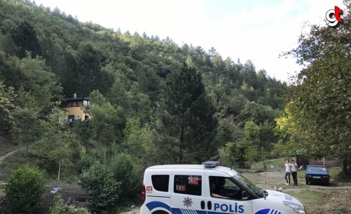 Karabük'te 64 yaşındaki kişi bağ evinde ölü bulundu