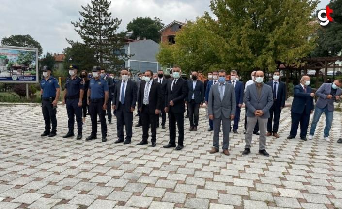 Kavak'ta İlköğretim Haftası kutlandı