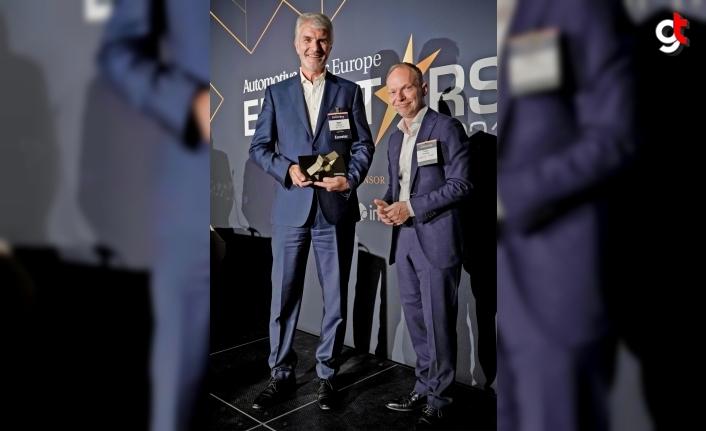 Opel Tasarım Başkan Yardımcısı Mark Adams