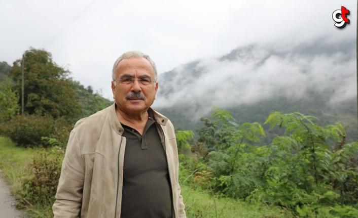 Ordu Büyükşehir Belediye Başkanı Güler, Aybastı ilçesinde incelemelerde bulundu