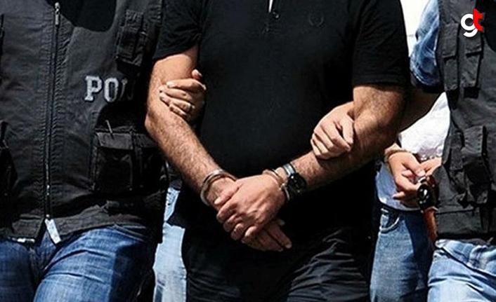 Samsun Karasamsun Mahallesi'nde uyuşturucu operasyonlarında yakalanan 2 zanlı tutuklandı