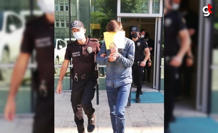 Samsun'da düzenlenen uyuşturucu operasyonunda 3 şüpheli tutuklandı