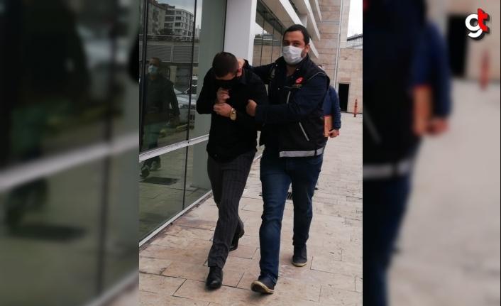 Samsun Unkapanı'nda uyuşturucu operasyonlarında 4 şüpheli yakalandı