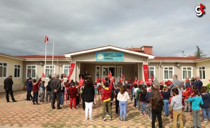 Suluova'da İlköğretim Haftası kutlandı