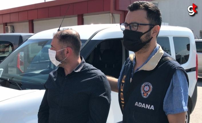 Ucuz telefon vaadiyle internet dolandırıcılığı yapan 4 kişi yakalandı