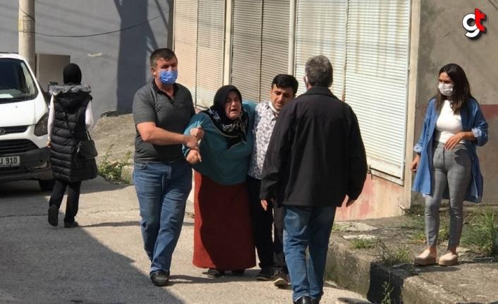 Zonguldak'ta boşanma aşamasındaki eşini öldürdüğü iddia edilen şüpheli yakalandı