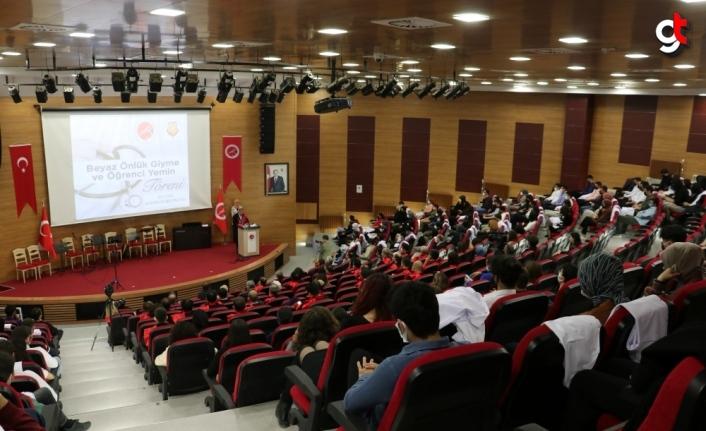 Kastamonu Üniversitesi Tıp Fakültesi ilk öğrencilerini ağırlıyor