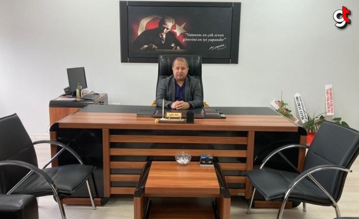 Taşova Halk Eğitimi Merkezi'nde yeni kurslar açılacak