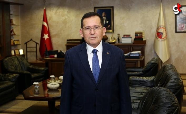 Trabzon Yatırım Adası Endüstri Bölgesi istihdama ve ihracata katkı sağlayacak