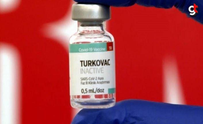 TURKOVAC'ın koronavirüs Delta varyantına etkisine ilişkin çalışmalarda virüs izole edildi