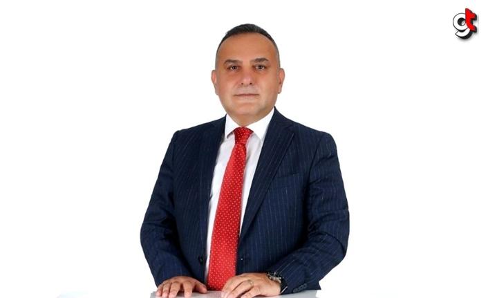 Aziz Murat Hatipağaoğlu; 'Vatandaşın gündemi ekonomik kriz'