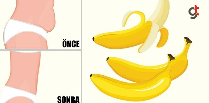 4 Gün Boyunca Muz Yediğinizde Vücudunuzdaki Değişime İnanamayacaksınız