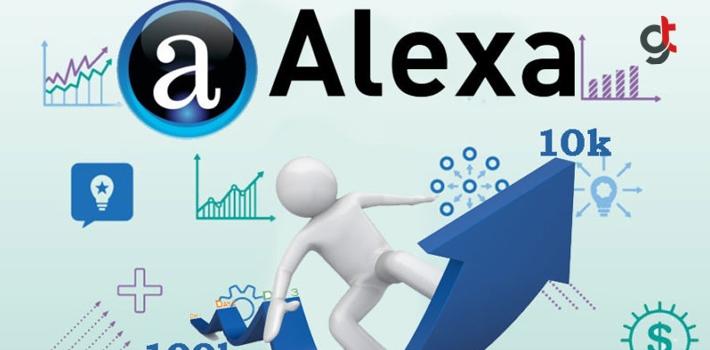 Alexa Düşürme Çıkarma Hileleri, Alexa Düşürme Yöntemleri