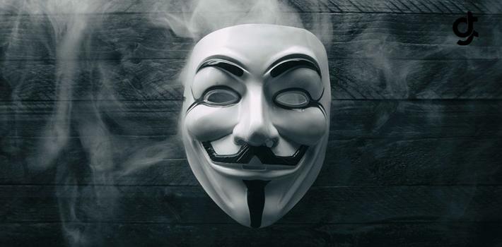 Anonymous SADAT ve Ziraat Bankası'nı hackledi: SADAT'ın sitesine ulaşılamıyor