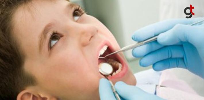 Çocuklarda Diş Eti Şişlikleri Neden Olur? Hangi Hastalıkların Habercisidir!