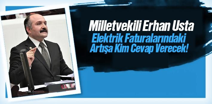 Erhan Usta, Bu Artışa Kim Cevap Verecek!