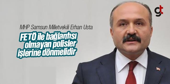 Erhan Usta;