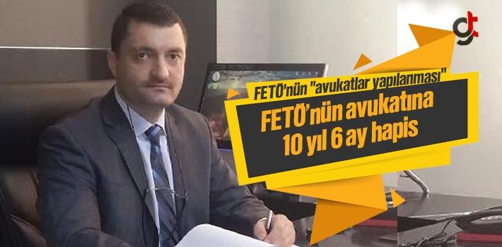 FETÖ Avukat Yapılanmasında Fevzi Cem Şenocak 10 Yıl Hapis Cezası Aldı