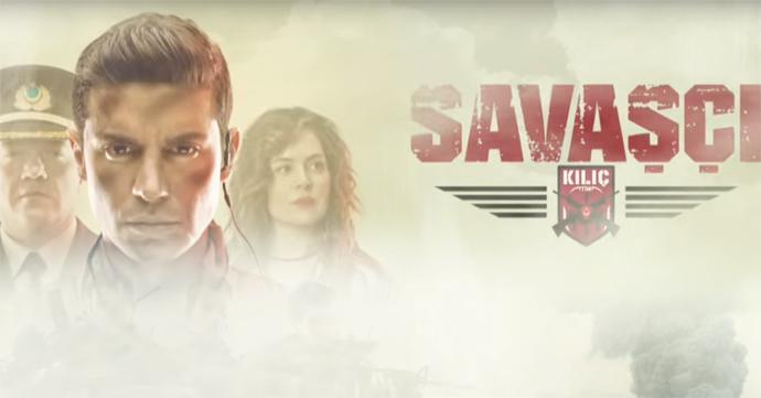 Fox Tv Savaşçı 9. Bölüm Son Bölüm Full HD Fragman Yayınlandı Canlı İzle