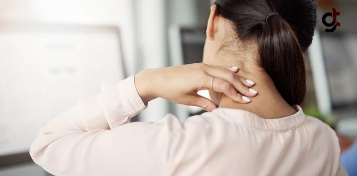 Grip Sandığınız Bu Belirtiler Kansere İşaret Edebilir