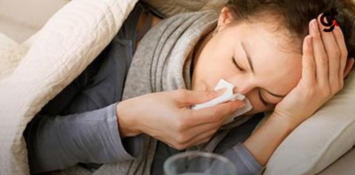 Gripliyken Nasıl Beslenmeliyiz!