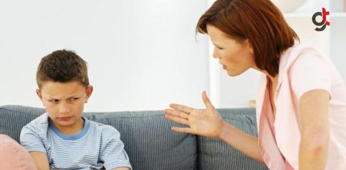 İdrar Kaçıran Çocuğunuzu Azarlamayın!