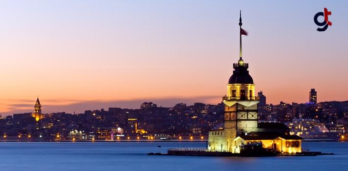 İstanbul 72. Sırada Yer Aldı!