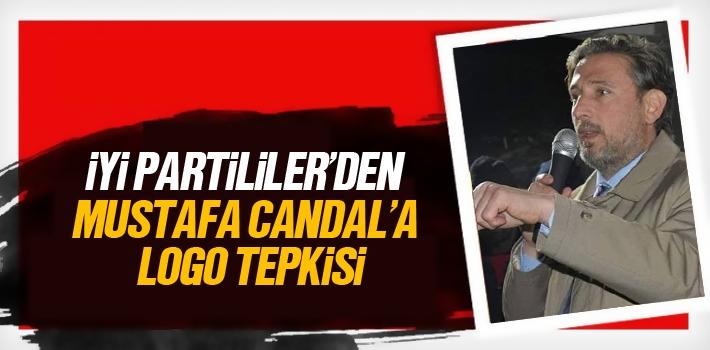 İyi Partilerden Mustafa Candal'a Logo Tepkisi