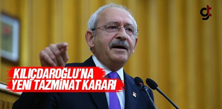 Kılıçdaroğlu'na 'Man Adası iddiaları' için yeni tazminat kararı