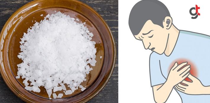 Magnezyum İçeren Bu Yiyeceklerle Depresyon, Anksiyete Ve Kalp Krizi Riskinizi Azaltın