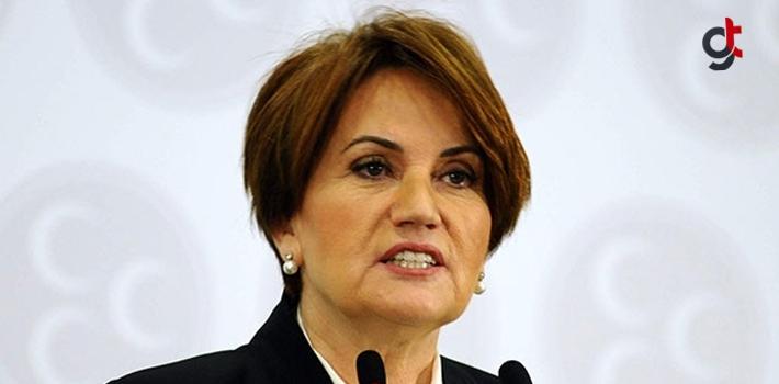 Meral Akşener'in kuracağı yeni partisinin ismi belli oldu