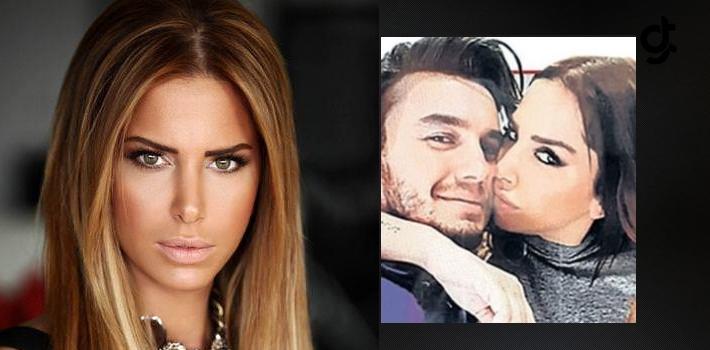 Mustafa Ceceli'nin Yeni Sevgili Selin İmer Kim?