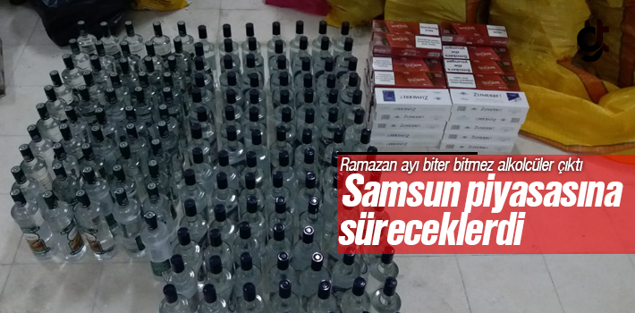 Ramazan Ayı Bitince Alkolikler Piyasaya Çıktı