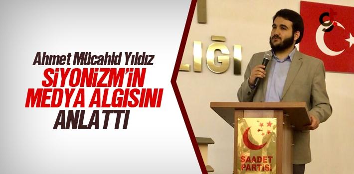 Saadet Partisi Gençlik Kolları Tanıtma Başkanı Yıldız, İslami Medya Kurulacak!