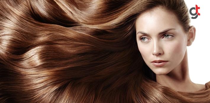 Sağlıklı Ve Gür Saçlar İçin 10 Etkili Besin! Saçlarınıza Öyle Faydaları Var ki..