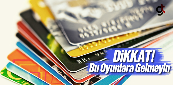 Samsun'da kredi kartından hırsızlık iddiası