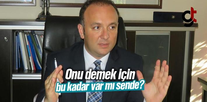 Samsunspor Tartışması Kızıştı