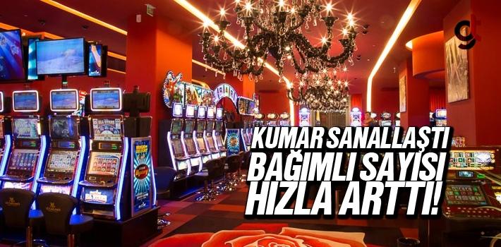 Casino en vivo online