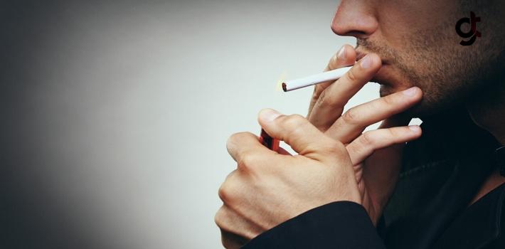 Sigara Azaltılarak Bırakılmıyor